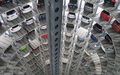 Concessionnaires automobiles : à la recherche des appels perdus !